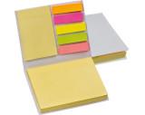 Sticky note set